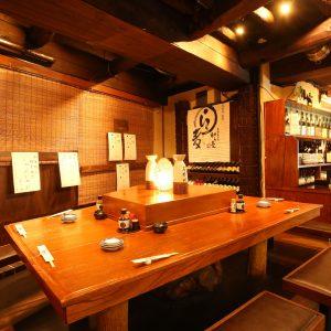 新宿 居酒屋 貸切